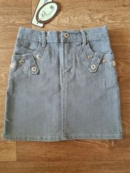 Юбка джинсовая 10лет