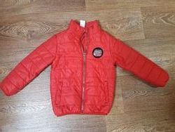 Куртки деми OshKosh, Primigi , C&A 4-6 лет