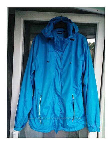 Легкая куртка-ветровка Crane Германия разм. S-M 36-38 женская