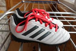 Оригинальные бутсы кроссовки Adidas