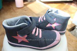 Ортопедические ботиночки Walkx kids, Германия, размер 27, стелька 16, 5 см