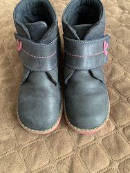 Ботинки деми Topitop