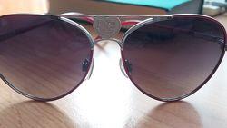 Очки солнцезащитные детские Hello Kitty