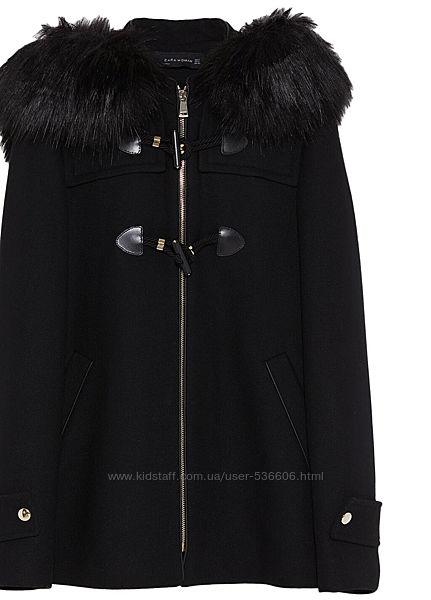 Полупальто/куртка Zara, размер М, новое