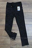 СП лосины для девочек и брюки для мальчиков 110-164 Польша