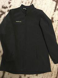 Спортивная  классная куртка Фирменная