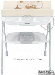 Пеленальный столик с ванночкой  CAM пеленатор