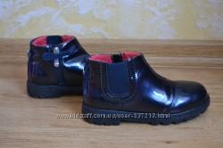 Деми ботинки Mayoral 31р 20 см