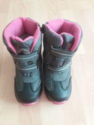 Ботиночки, сноубутсы