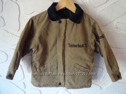 деми-сезонная курточка Timberland