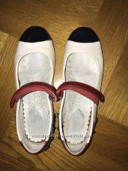 Бартек , школьные туфли , размер 33, девочке