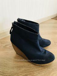 Ботинки H&M 39 размер