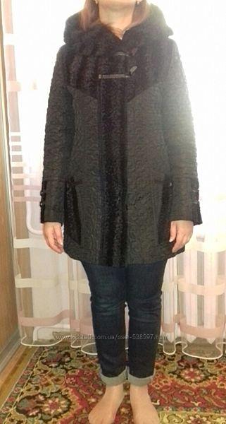 Куртка демисезонная 48-50 размер