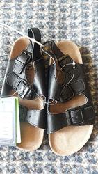 Ортопедические сандалии  Англия Giorgio 20 см по стельке