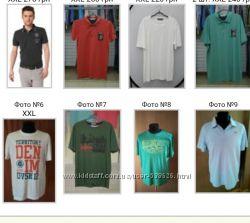 Фирменные футболки XXL Mexx, Tom Tailor Германия Оригинал