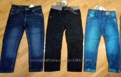 Фирменние детские брюки Minoti Англия, Childrensplace USA. 3-5 лет.