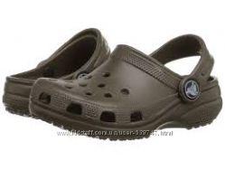 Crocs Kids&acute Classic J1-3 и J2-4