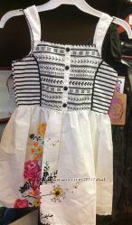 Классные платьица из США , размер 6