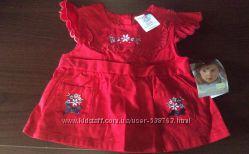 Классное платьице для  малышки