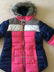 Классная курточка из США в размере 7-8 лет, немного маломерит