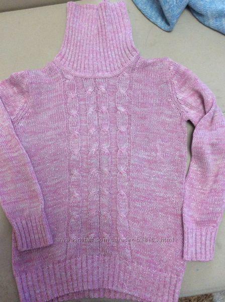 Два свитерка на 6-7 лет.  122-128 см