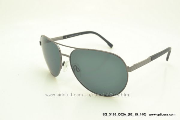 Эксклюзивные очки Bulget 3126