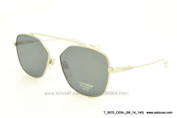 Эксклюзивные солнцезащитные очки T-Charge 3070