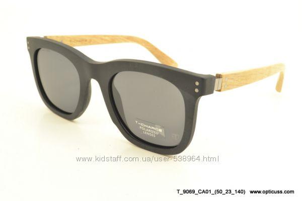Эксклюзивные солнцезащитные очки T-Charge 9069
