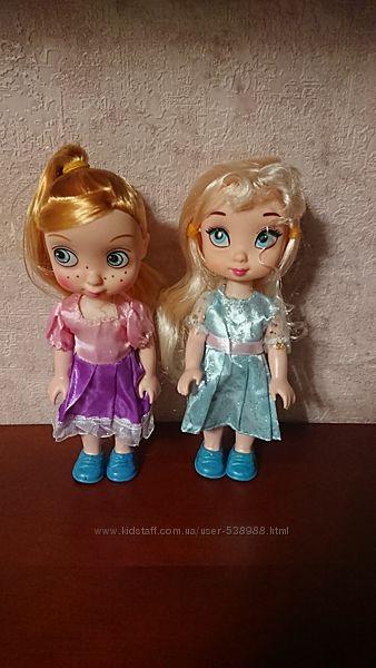 Куклы принцессы Дисней, Рапунцель, Аврора