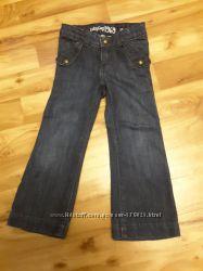 Стильные джинсы GAP для юной модницы