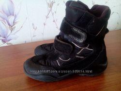 Ботинки ecco р. 31 цена снижена