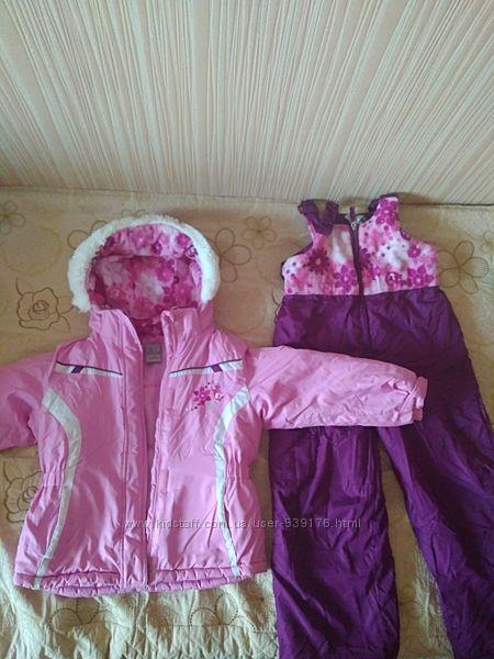 Зимний термокомбинезон Zero Xposur 6Х