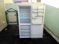 Свіжак Холодильник з Морозилкою Bosch Germany2010р319Л