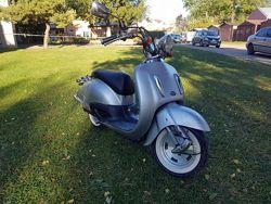 Свіжий Honda Giorno Retro 2009ргарний стан