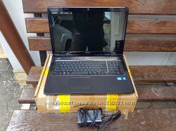 Тільки Приїхав Ноутбук DELL Inspirion17. 3500Gbі56GbWindows 10USA