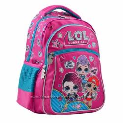 Рюкзак школьный S-26 LOL Juicy 558092