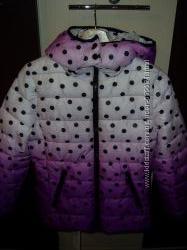 Куртка для девочки 158р.