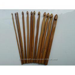 Крючки бамбуковые в ассортименте