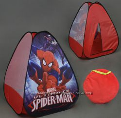 Детская палатка Spider-Man
