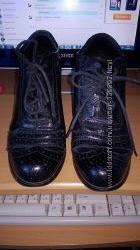 Продам не дорого ботинки Braska