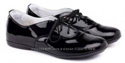Школьные туфли BRASKA