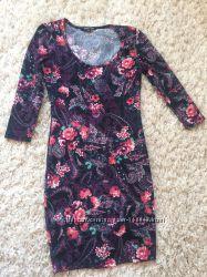 красивое сулуэтное платье