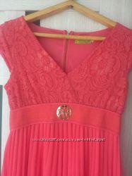 нарядна літня сукня
