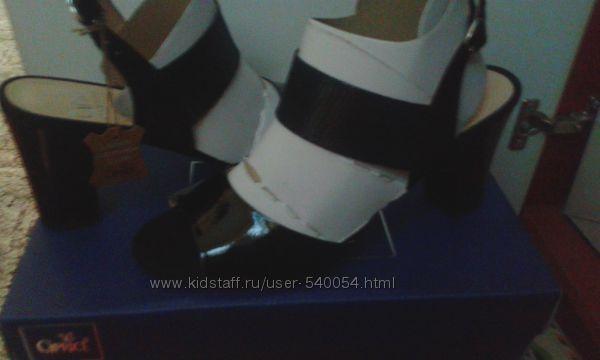 Обувь Женская ф-ма Capricе