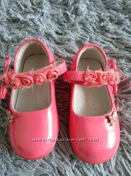 Туфли 13, 5 см