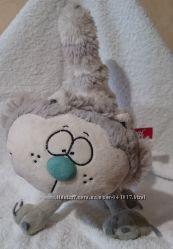 мягкая игрушка кот тм Fancy