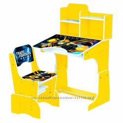 cff8c2e47968 Детская парта Растишка, 2100 грн. Парты, столы и стульчики для детей ...