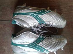 Бутсы для регби футбола оригинальные diadora 44 р.