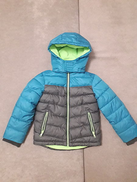 Теплая курточка Cool Club на мальчика, р.110