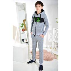 Теплые спортивные костюмы на флисе для мальчика. Размеры 122-146